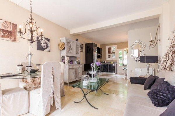 Sold: 1 Bedroom, 1 Bathroom Apartment in Señorio de Marbella, Marbella Golden Mile