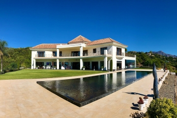 Open House At A Spectacular Villa In La Reserva de Alcucuz