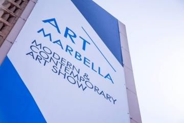 Modern & Contemporary Art Show Marbella
